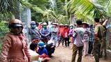 Thảm án ở Tiền Giang: Người sống sót kể lại khoảnh khắc kinh hoàng