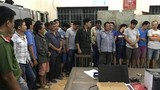Đồng Nai: Triệt phá sòng bạc khủng trong rừng tràm, thu 500 triệu