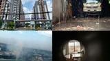 Chung cư Him Lam Phú An ô nhiễm: Ảnh hưởng nghiêm trọng sức khỏe người dân