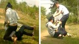 Nữ sinh 16 tuổi đâm người tình của bố để dằn mặt