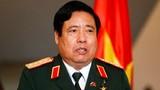 Bộ trưởng BQP Phùng Quang Thanh về nước cuối tháng 7