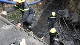 Kinh hoàng loạt vụ sập hầm chết người xảy ra liên tiếp