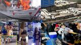10 sự kiện nóng hầm hập dư luận VN trong tuần (111)