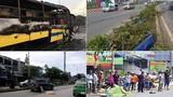 Những vụ tai nạn giao thông thảm khốc tuần qua (5/6 - 11/6/2016)