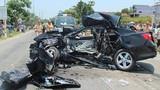 23 người chết vì tai nạn giao thông ngày đầu nghỉ lễ