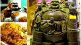 Soi tượng khủng bạc tỷ của đại gia Việt