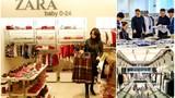 """Những điều ít biết về """"cơn bão"""" Zara sắp đổ bộ Hà Nội"""