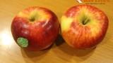 Kinh hoàng táo hữu cơ Organic để 49 ngày không thối