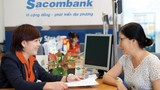Vướng nợ xấu khủng, Sacombank còn thiệt hại tiền tỷ vì sai phạm
