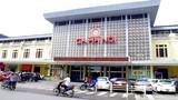 Hình ảnh ga Hà Nội trước đề xuất xây cao ốc 40 - 70 tầng
