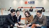 Tăng gần 20% so với cuối 2016, nợ xấu SHB sắp chạm ngưỡng 4.000 tỷ đồng