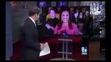 """Video: """"Giật mình"""" với những kẻ phá đám trên truyền hình"""