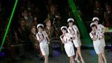Lần đầu sau 16 năm, Triều Tiên cử 140 nghệ sĩ đến Hàn Quốc biểu diễn