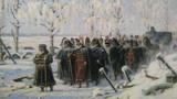 Phát hiện Napoleon thua trận ở Nga vì lý do không ngờ