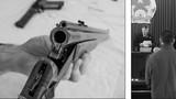"""Cười đau ruột phiên xử """"thợ săn"""" 4 tháng mày mò tự chế súng"""
