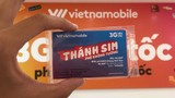 """Bị """"tuýt còi"""", 1 triệu bộ Thánh SIM đã bán của Vietnamobile sẽ ra sao?"""