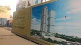 """Chây ỳ bàn giao nhà, dự án Discovery Complex Cầu Giấy bị dân """"quây"""""""