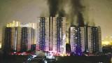 """Thị trường chung cư """"lung lay"""" sau hàng loạt vụ cháy"""