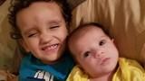 Kết cục bi thảm của hai đứa con nhỏ khi bố qua đời