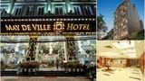 Điểm danh hàng loạt khách sạn Hà Nội vi phạm PCCC
