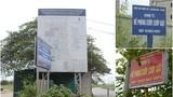 Bỏ hoang nhiều năm, KĐT mới Thịnh Liệt treo biển cảnh báo cướp khắp nơi