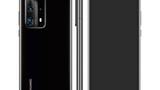 Huawei P40 Pro rò rỉ thiết kế với cụm camera khủng