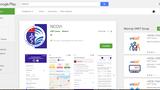Các ứng dụng, website theo dõi sức khoẻ chính thức của Việt Nam