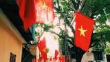 Bất ngờ với vẻ đẹp dịu dàng của Hà Nội qua camera iPhone 6