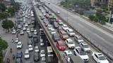 Phản ánh giao thông qua đường dây nóng: Xe khách đi lòng vòng