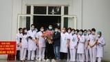 Bệnh nhân 325 ở Ninh Bình tái mắc COVID-19