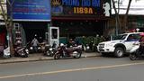 Công an quận Bình Tân phát hiện 28 người Trung Quốc trong phòng thu âm