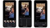Google Photos trên iPhone thêm tính năng chỉnh sửa video trực tiếp