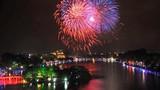 Tỉnh, thành nào bắn pháo hoa, biểu diễn nghệ thuật đón Tết Dương lịch 2021?