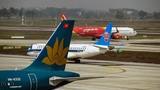 Tuýt còi ba hãng bay vì bán vé quá lượng slot được cấp