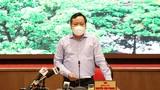 Lý do Hà Nội tiếp tục giãn cách xã hội thêm 15 ngày