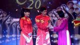 Hoài Linh đoạt giải Mai Vàng lần thứ 10