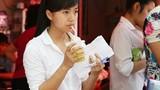 Đồ uống hạ nhiệt nhanh cho thí sinh thi THPT quốc gia