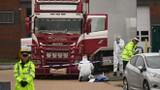 Bộ Công an: 39 thi thể trong container tại Anh đều là người Việt Nam