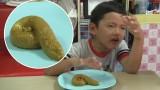 Hết hồn với những món ăn kinh dị của Thái Lan