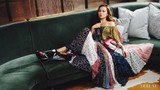 Ái nữ tỷ phú Hong Kong ăn mặc nóng bỏng không thua gì người mẫu