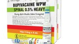 Đà Nẵng tạm dừng sử dụng thuốc gây tê nghi dẫn đến 2 sản phụ tử vong