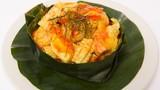 Không ngờ Campuchia lại có món cá hấp lá chuối độc đáo đến vậy
