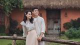 """Những bộ ảnh cưới đơn giản nhưng đẹp như mơ của dàn """"rich kid"""" Việt"""
