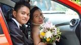 Chú rể bất chấp sự cấm cản để cưới cô vợ cao chưa đầy 1m... bây giờ ra sao?