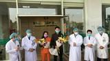 3 bệnh nhân chữa khỏi Covid-19 được ra viện hôm nay là những ai?