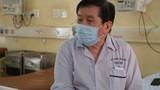 Tình trạng sức khỏe của Việt kiều Mỹ nhiễm COVID-19 chiều nay sẽ xuất viện