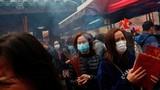 """Hồng Kông phát hiện """"ổ dịch"""" lây nhiễm COVID-19 ở một ngôi chùa"""