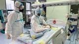 Trung Quốc: Chỉ có 15 ca nhiễm Covid-19 mới trong ngày, Italy vẫn bùng dịch