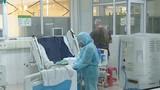 37/53 bệnh nhân Covid-19 đang chữa trị ở VN: Sức khoẻ thế nào, nhất người cao tuổi?