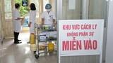Phát hiện thêm 1 trường hợp dương tính với SARS-CoV-2 ở Mê Linh, từng đến khám Bạch Mai